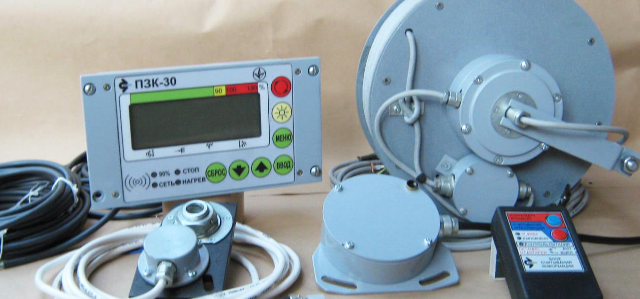 Монтаж, ремонт и пусконоладка приборов безопасности